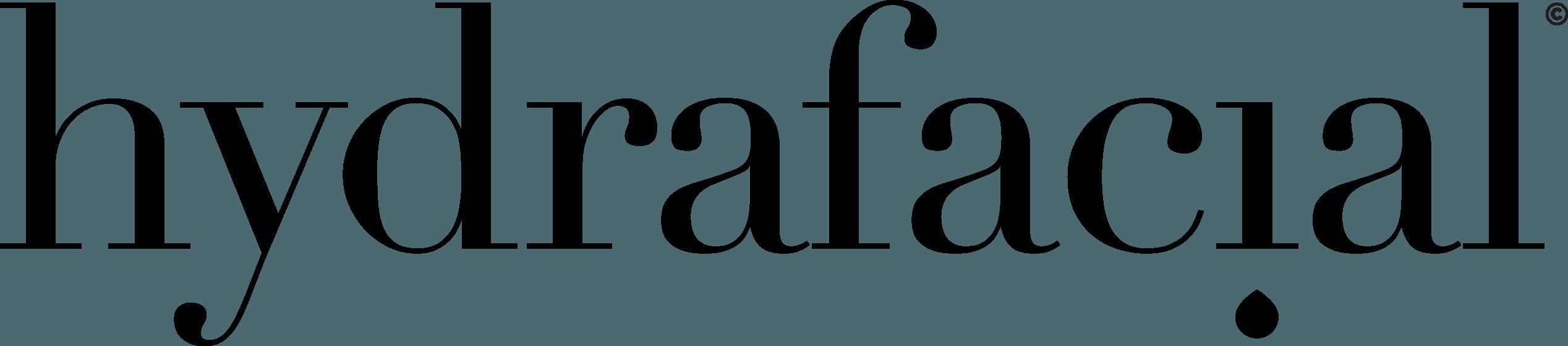HydraFacial_Logo_Black The HydraFacial