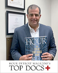 hajjar-badge About Detroit Plastic Surgery