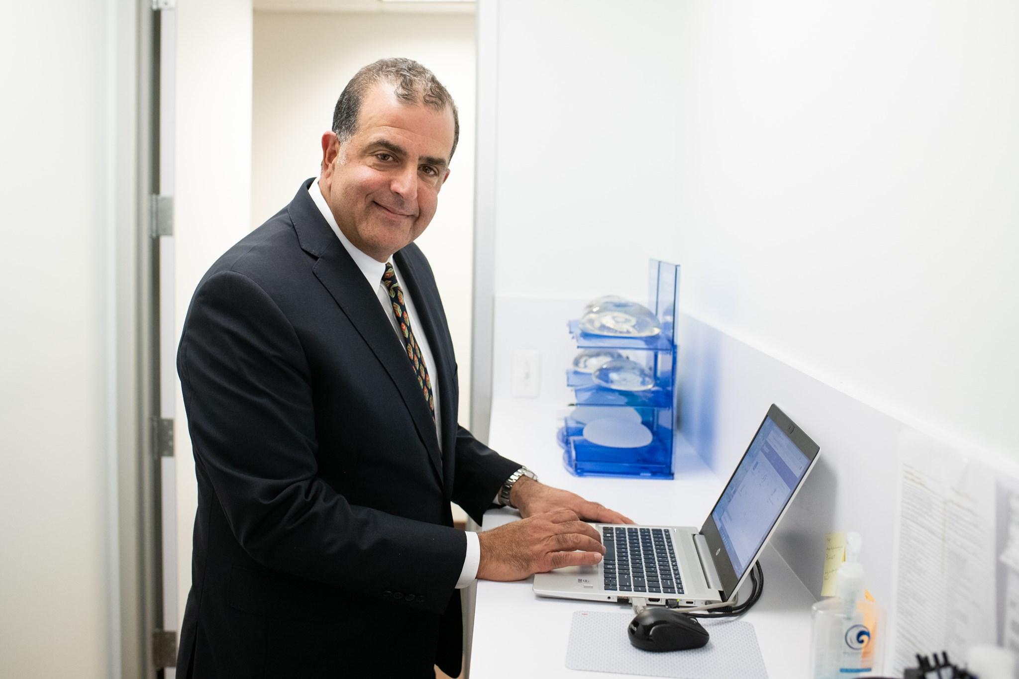 Best Plastic Surgeon—Detroit